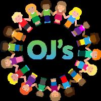 OJs logo
